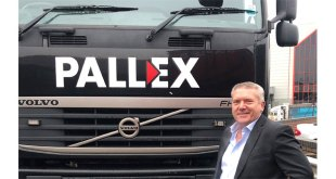 Pall-Ex London appoints new General Manager