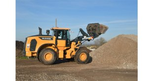 Successful Wheel Loader Deployment for USUM Recycling