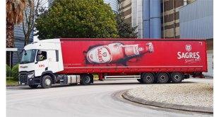 XPO Logistics Extends Partnership with Sociedade Central de Cervejas e Bebidas in Portugal