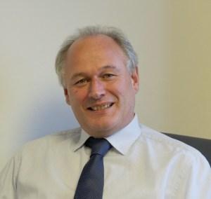 jobmate CEO Chris Dalton
