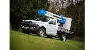 PALFINGER CPL named as sole British dealer for platforms