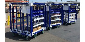 FlexQube receives order worth $430 000 from Siemens Mobility