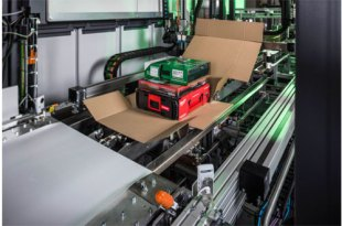 Forthcoming packaging and waste regulations add to pressures for greater ecommerce packing efficie