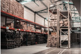 How to optimise your storage & logistics for 2021