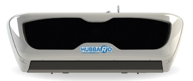 The new Uno series from Hubbard Products