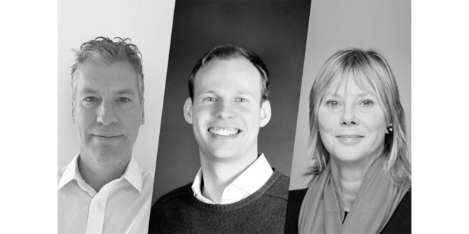 Volta Trucks strengthens its Executive Management Team with strategic appointments