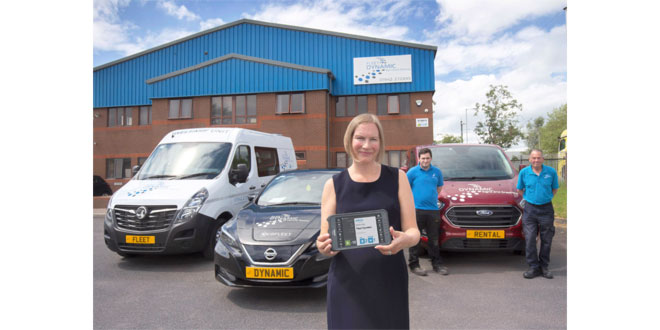 BigChange drives efficiency with paperless working at Fleet Dynamic