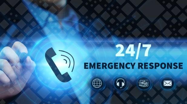 Emergency Response Requirements Around the World