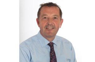 Neil Bowker appointed Chair of UK Warehousing Association management board