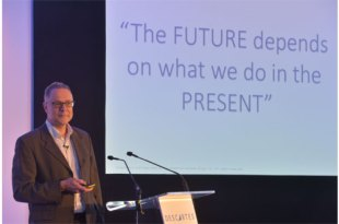 Overcoming driver shortages by improving delivery efficiency, Andrew Tavener, Head of Marketing, Descartes UK