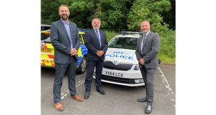 ACE – A New Specialist Police Unit to target Construction Plant & Agricultural Machinery theft