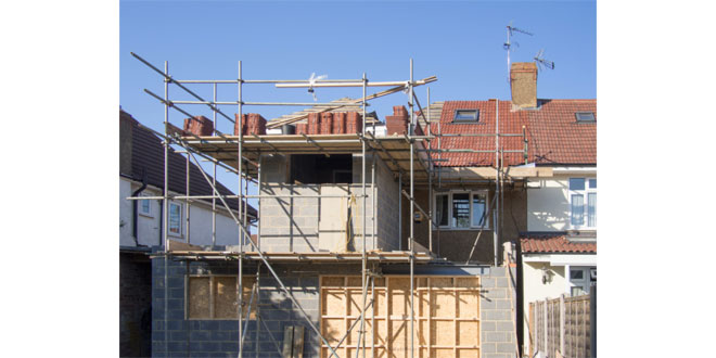 How are oil prices impacting on the UK Building Material Market