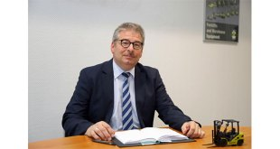 Interview with Rolf Eiten, President & CEO Clark Europe - The pandemic has changed the industry