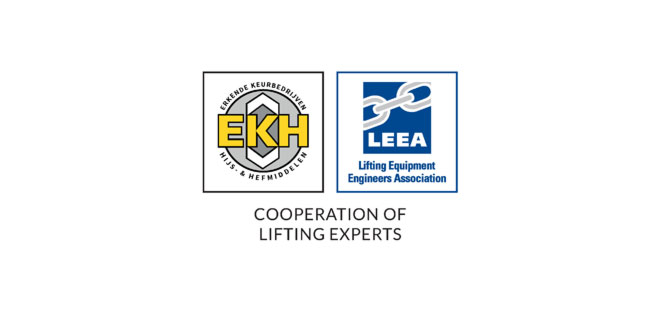 LEEA and EKH working together to benefit their members