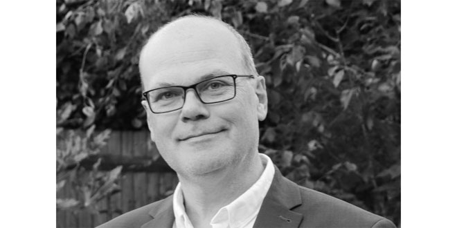 Volta Trucks confirms Ian Collins as Chief Product Officer