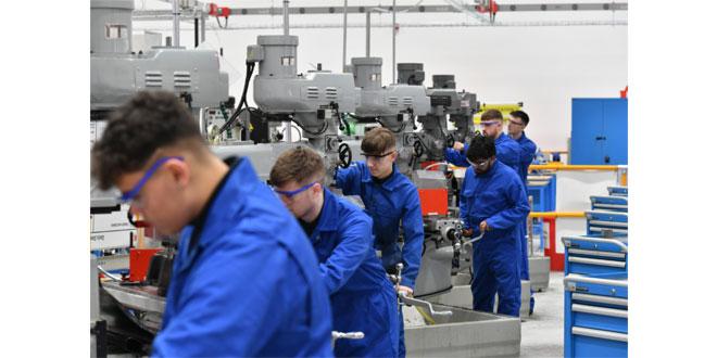 Don't overlook apprenticeships, Make UK urges region's students