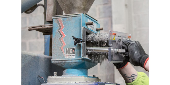 Metal Contamination Solutions at Interplas