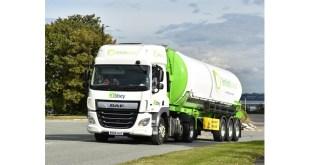 British Sugar Supports Abbey Logistics' Class 2 To 1 HGV Driver Programme