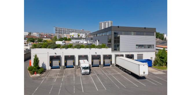 Crossbay completes the acquisition of multi-storey urban logistics asset in Saint Denis