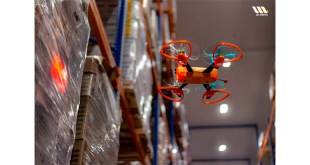 Drones revolutionise Middle East's , last mile delivery & inventory operations