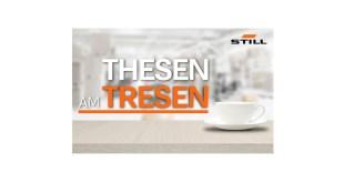 Hamburg-based intralogistics expert STILL presents hybrid talk series