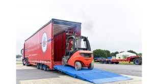 L. Hunt & Sons builds on decades of trust in Andover Trailers