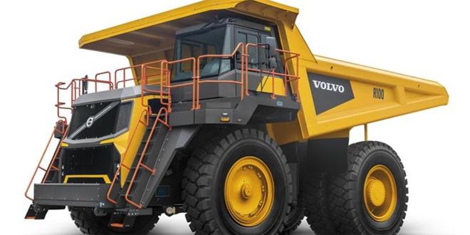 Volvo CE brings 95-tonne class rigid hauler to the worldwide market