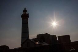 Saint-Mathieu, le phare