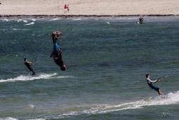 Kite surf