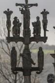Figures de pierre