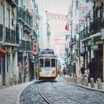 holiday in lisbon portugal