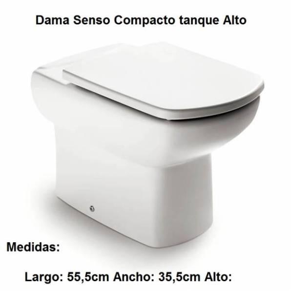 Inodoro-Dama-Senso-Tanque-Alto