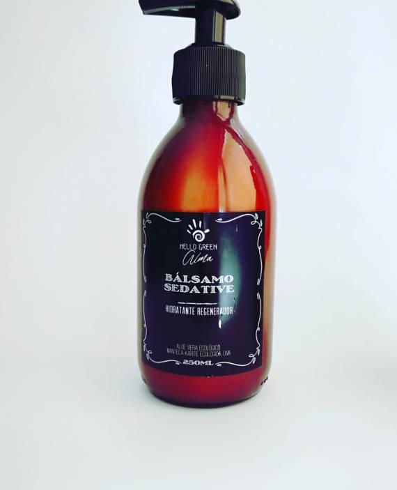 crema hidratante corporal natural