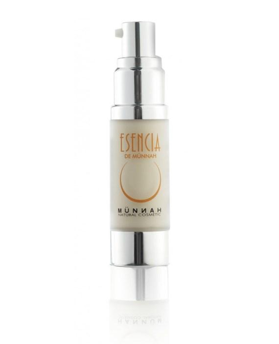 Crema Facial Hidrantante con Protección Solar