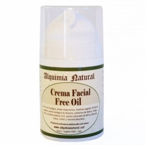 crema facial de jojoba piel grasa