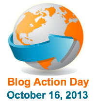 Blog Action day 2013 Human Rights