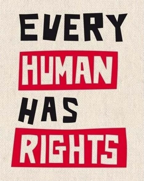 Blog Action Day #humanrights #bad2013 #Oct16