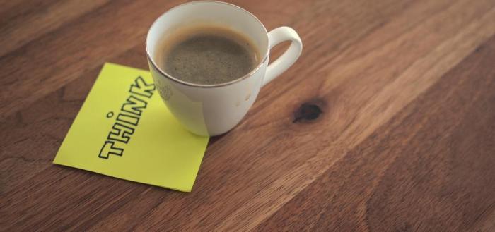 risky coffee vidya sury