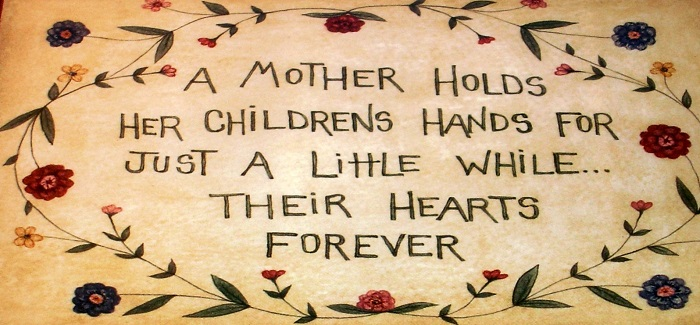 Unforgettable #MemoriesOfMotherhood