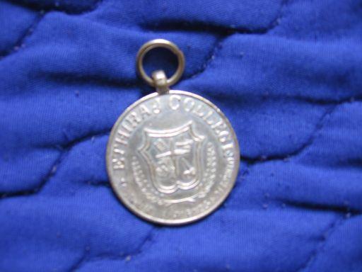 vidya sury medal