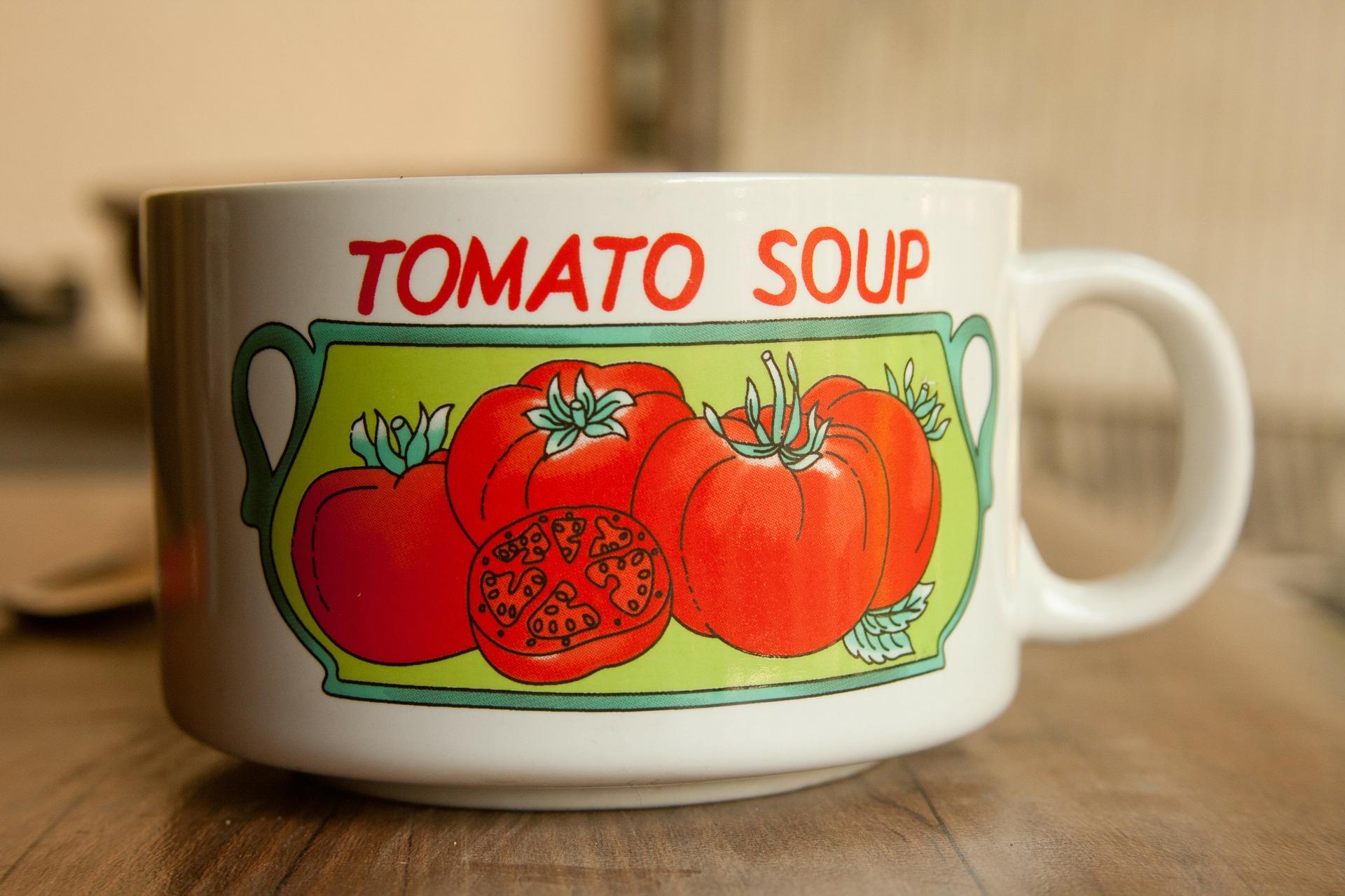 Soup and Stuff