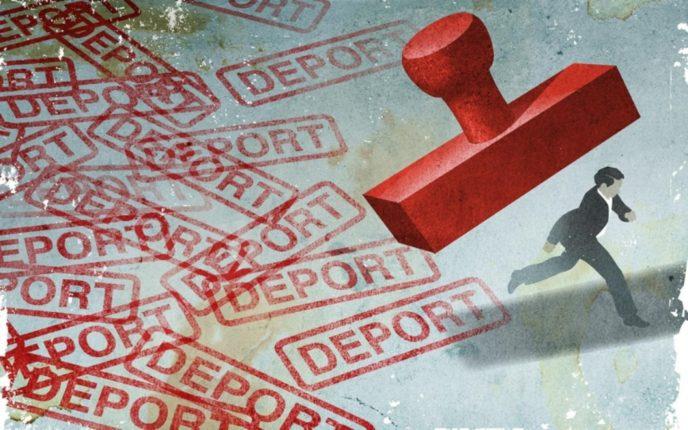 На Прикарпатті виявлено 50 нелегальних мігрантів