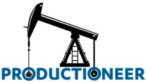 Productioneer dark logo