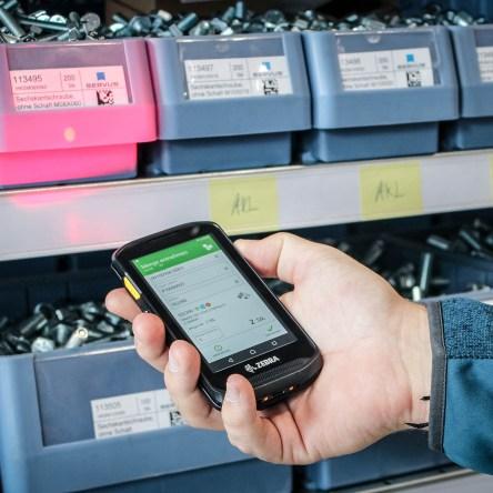 Software MIA Mobile