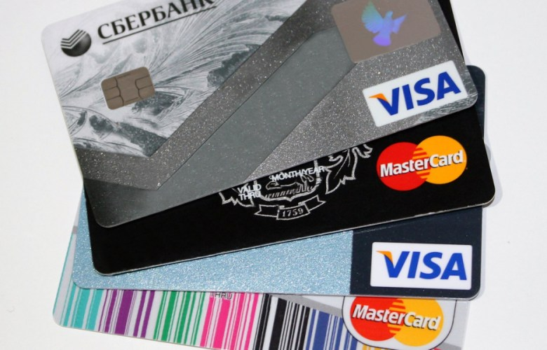 Why you need multiple credit and debit cards.