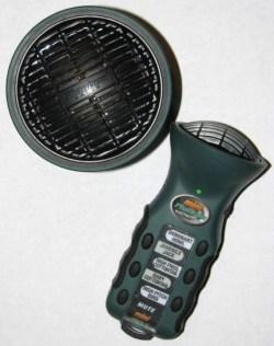 mini Phantom with mini Phantom speaker