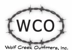 Hunt elk, bear, mule deer and merriam turkey with Wolf Creek Outfitters, Inc. - WCO