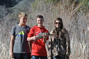 Youth-fly-fishing-fun