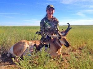 Lea-Leggitt-pronghorn-antelope-mathews-monster-chill-sdx-colorado