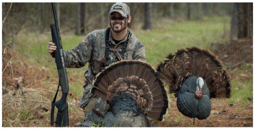 Turkey-hunting-tips-at-Beretta-USA-shotgun